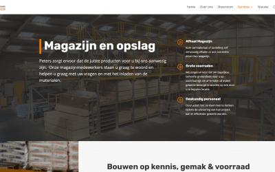 Met trots presenteren we onze nieuwe website